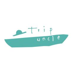 TripUncleロゴマーク
